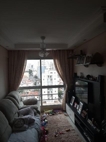 Apartamento Residencial Em São Paulo - Sp - Ap0071_sales
