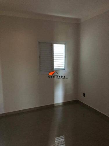 Apartamento Com 2 Dormitórios À Venda, 68 M² Por R$ 165.000,00 - Jardim Paulista - Ribeirão Preto/sp - Ap1616