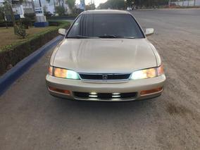 Honda Accord 97