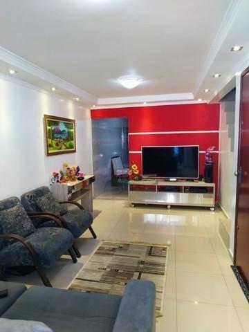 Imagem 1 de 17 de Sobrado Com 3 Dormitórios À Venda, 202 M² Por R$ 371.000 - Conceição - Diadema/sp - So1860