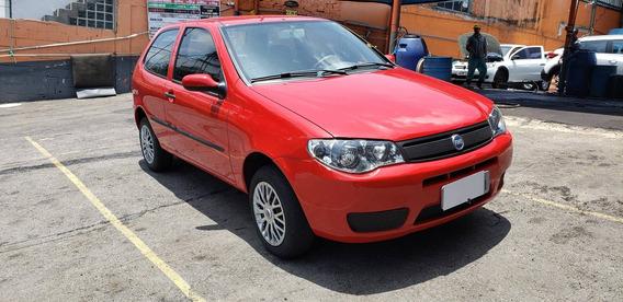 Fiat Palio Fire Flex 1.0 Raridade Impecável!!