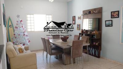 Casa A Venda No Bairro Residencial Village Santana Em - Cs265-1
