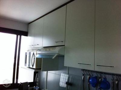 Apartamento Mobiliado Em Candelária