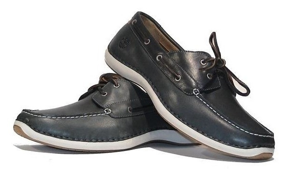 Zapato Timberland Apache Mocasines para Hombre en Mercado