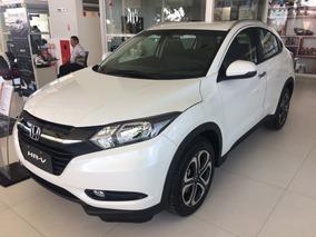 Honda Hr-v 1.8 Exl Flex Cvt Zero Km 2018