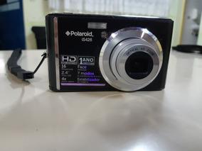 Câmera Digital Polaroid Is426 Hd 16 Megapixels