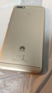 Celular Huawei Trocar Touch Semi Novo 32gb E 3gb Ram