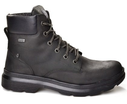 Bota Masculina Macboot Impermeavel Viking Grafite