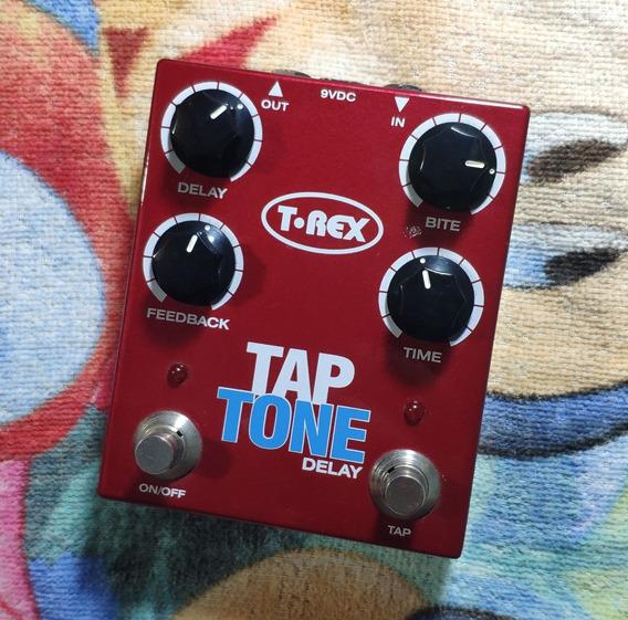 T-rex Tap Tone Delay - Willaudio