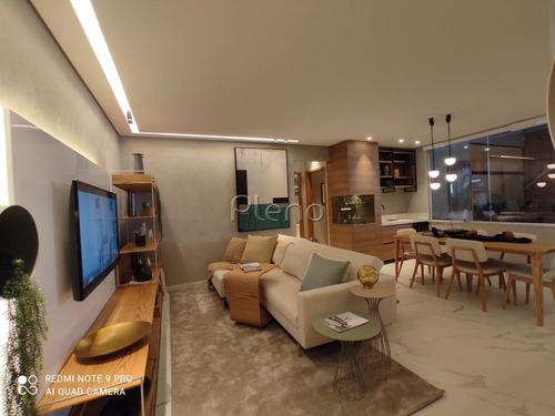 Apartamento À Venda Em Parque Prado - Ap027672