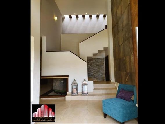 Casa Sola En Venta Fracc Quinta Real