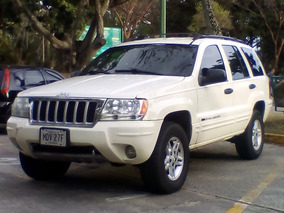 Jeep Grand Cherokee 2005 Wj