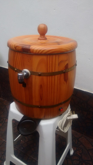 Barril Dispensador De Cerveza