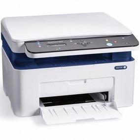 Impressora Multifuncional Xerox Laser 3025nib Mono