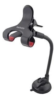 Suporte Celular Carro Painel Vidro Spt20 Gps Flexível 360º