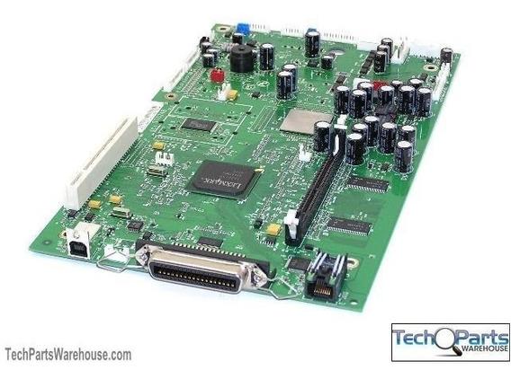 Placa Logica Lexmark T640