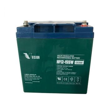 Bateria Vision Hf12-155w Utv Polaris Motos