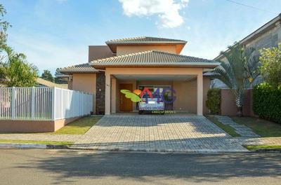 Excelente Imóvel No Condomínio Shambala Em Atibaia - Ca0265