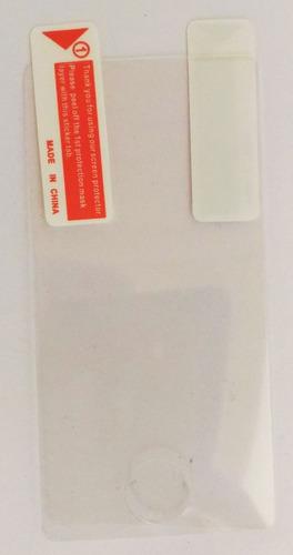 Protector De Pantalla Brillante Para Apple iPod Nano 7g/8g