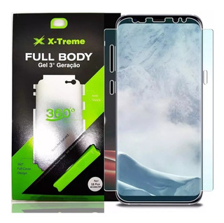 Película Galaxy S9 Plus (360) Full Body Frente / Verso