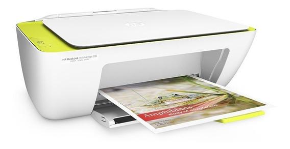 Deskjet Ink Advantage Multifuncional 2136 Verde F5s30a Hp