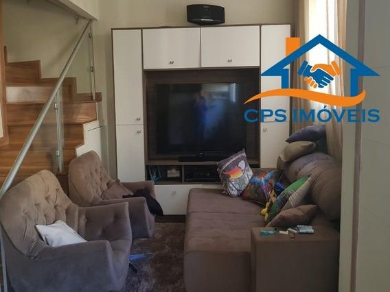 Casa Em Condomínio Fechado Em Campinas, Com 3 Dorm (1 Suíte), 3 Vagas, Em Campinas, Sp - Ca00248 - 34454299