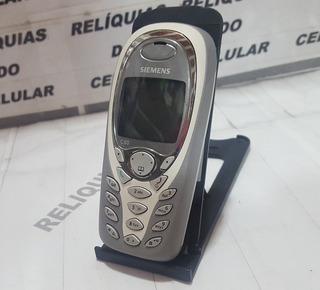Celular Siemens C60 De Chip ( 2004 ) Todo Original