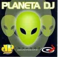 Cd Planeta Dj - Invasão Jovem Pan