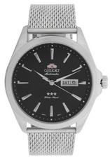 7d17cda9b2a Relógio Orient Automatic Masculino 469ss056 P1sx Prata