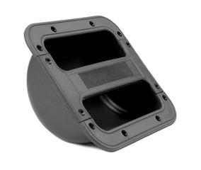 Alças Plásticas Reforçadas Com Parafusos Para Caixas De Som