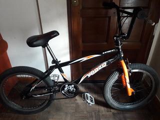 Bicicleta Venzo Inferno 20