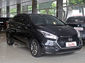 Hyundai Hb20s Hb20s Premium 1.6 Automatico
