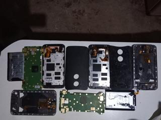 Componentes Do Celular Moto X2 Segunda Geração,