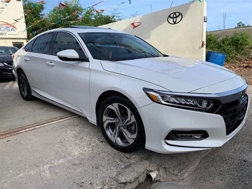 Honda Accord Exl 2018 Full