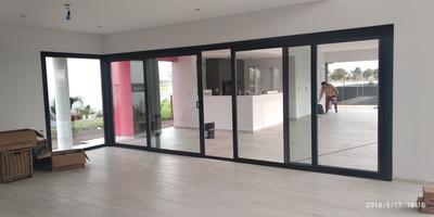 Aberturas Aluminio, Pvc, Vidrios, Colocación Sin Romper