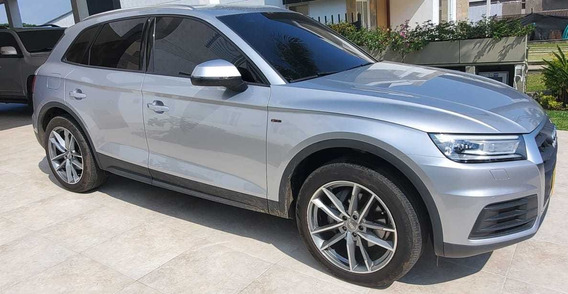 Audi Q5 Ambition Blindada