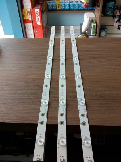 Kit Led Tv Le32d1352 Philips