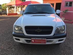 Chevrolet S10 2.8 Rodeio 4x4 Cd 12v Turbo Electronic