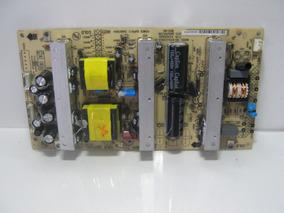 Defeito Placa Fonte Kps-l110c2-01 35015820 Toshiba Lc3246(b)