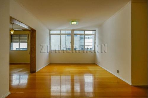 Imagem 1 de 15 de Apartamento - Perdizes - Ref: 118097 - V-118097