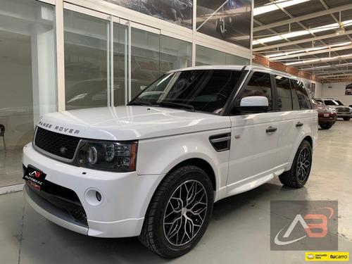 Land Rover Range Rover Sport Hse Blindada