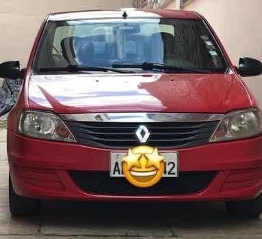 Renault Logan 1,6