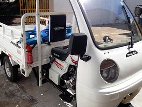 Motocar Mca-200 Ano 2013