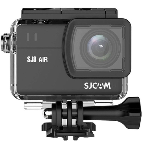 Câmera Filmadora Sjcam Sj8 Air Wifi Full Hd 1296p 14mp S/j