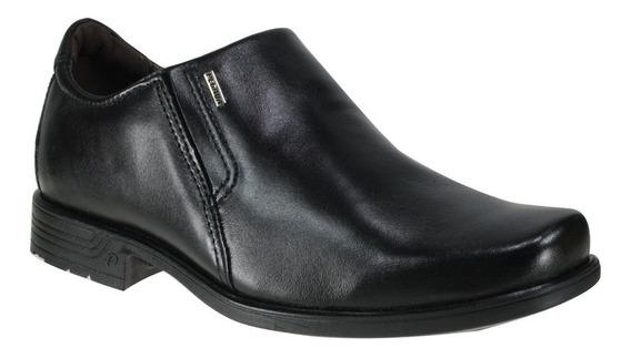 Sapato Social Masculino Pegada 21206-1 Anilina Soft Original