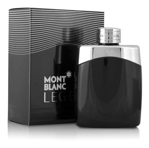 Perfume Mont Blanc Legend Original Men - L a $1590
