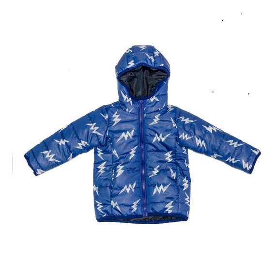 Campera Inflable Nene, Exclusiva.