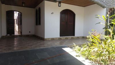 Casa Em Alcântara, São Gonçalo/rj De 0m² 3 Quartos À Venda Por R$ 550.000,00 - Ca214926