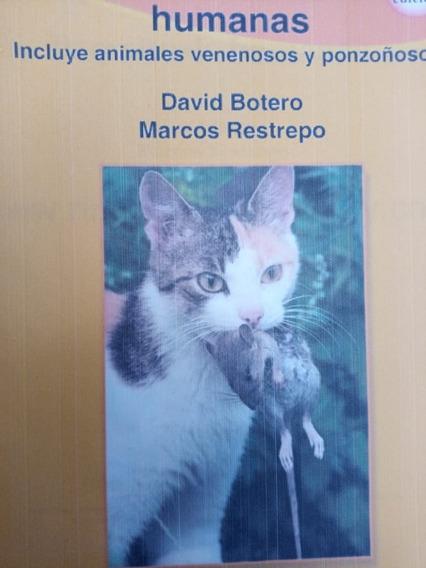 Parasitosis Humanas, Botero. David