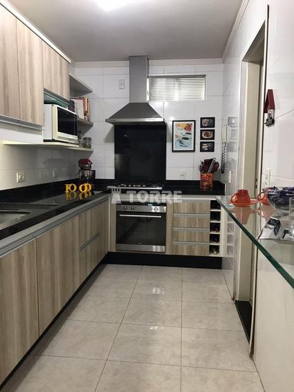 Apartamento À Venda Em Nova Campinas - Ap002953
